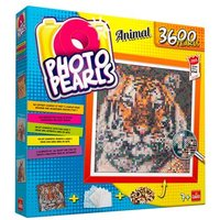 Photo Pearls 3600 Animales (varios modelos)