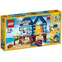 LEGO Creator - Vacaciones en la Playa - 31063