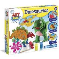 Art Attack - Dinosaurios