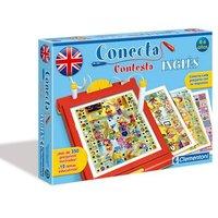Conecta-Contesta - Inglés