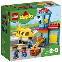 LEGO DUPLO - Aeropuerto - 10871