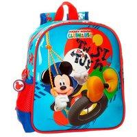 Mickey Mouse - Mochila Mickey Fabulous 25 cm