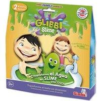 Glibbi Slime (varios colores)