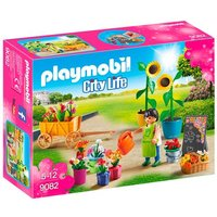 Playmobil - Tienda de Flores - 9082