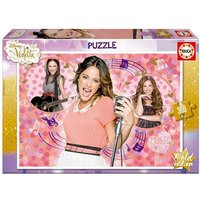 Educa Borras - Violetta - Puzzle 300 Piezas