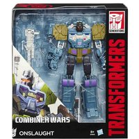 Transformers - Onslaught Generations Voyager