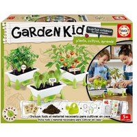 Educa Borras - Garden Kid (varios modelos)