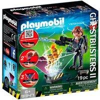 Playmobil - Cazafantasmas Peter Venkman - 9346