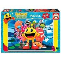 Educa Borras - Pac-Man - Puzzle 200 Piezas