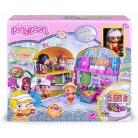 Pinypon - Playset Burger