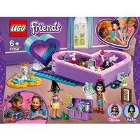 LEGO Friends - Pack de la Amistad Caja Corazón - 41359