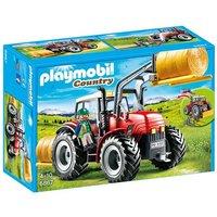 Playmobil - Tractor - 6867