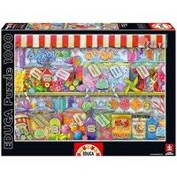 Educa Borrás - Puzzle 1000 Piezas - Puzzle La Confitería
