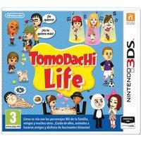 Nintendo 3DS - Tomodachi