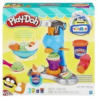 Play-Doh - Estación de Helados