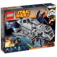 LEGO Star Wars - Imperial Assault Carrier- 75106