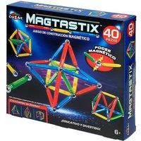 Magtastix - Pack 40 Piezas