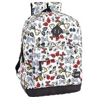 8ee583205 Minnie Mouse - Mochila Adaptable 42 cm