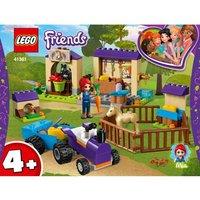 LEGO Friends - Establo de los Potros de Mia - 41361