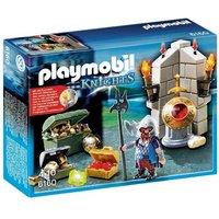 Playmobil - Guardián del Tesoro del Rey - 6160