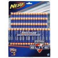 Nerf Elite - Recarga 75 Dardos
