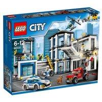 LEGO City - Comisaría de Policía - 60141