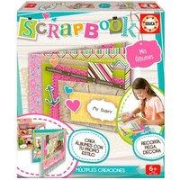Scrapbook - Mis álbumes