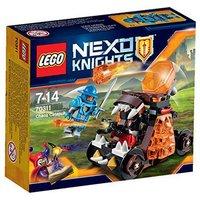 LEGO Nexo Knights - Catapulta del Caos - 70311