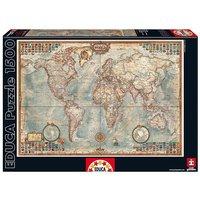 Educa Borrás - Puzzle 1500 Piezas