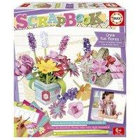 Scrapbook - Crea tus Flores