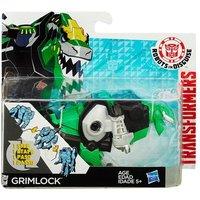 Transformers - Figura 1 Paso Mágico - Grimlock