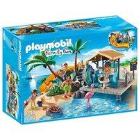 Playmobil -Vacaciones Isla Resort - 6979