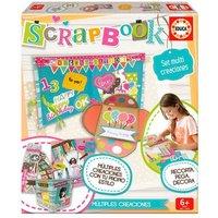 Scrapbook - Multiset