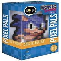 Pixel Pals Sonic the Hedgehog