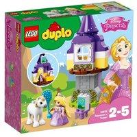 LEGO DUPLO - Torre de Rapunzel - 10878