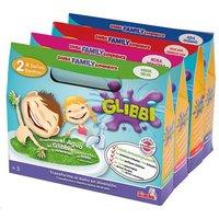 Glibbi (varios colores)