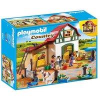Playmobil - Granja de Ponis - 6927