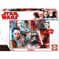 Educa Borras - Star Wars Episodio VIII - Puzzle 300 Piezas