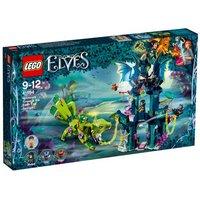 LEGO Elves - Torre de Noctura y el Rescate del Zorro - 41194