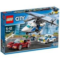 LEGO City - Persecución por la Autopista - 60138