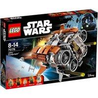 LEGO Star Wars - Quadjumper de Jakku - 75178