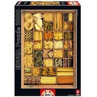 Educa Borrás - Puzzle 1000 Piezas - Puzzle Pasta Basta III