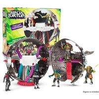 Tortugas Ninja - Technodrome Playset