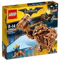 LEGO Súper Héroes - Ataque Cenagoso de Clayface - 70904