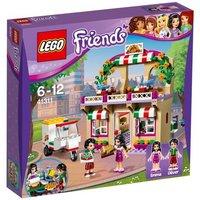 LEGO Friends - Pizzería de Heartlake - 41311