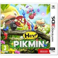 Nintendo 3DS - Hey! Pikmin