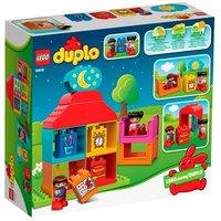 LEGO DUPLO - Mi Primera Casa de Juegos - 10616