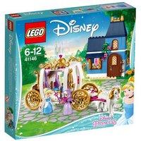 LEGO Disney Princess - Noche encantada de Cenicienta - 41146
