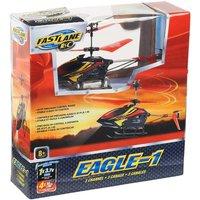Fast Lane - Helicóptero Radio Control Eagle-1