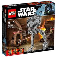 LEGO Star Wars - Figura Caminante AT-ST - 75153